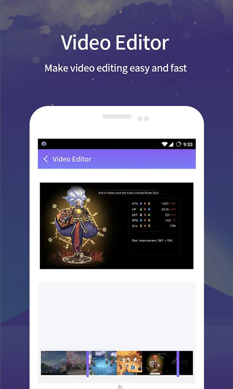 Apowersoft Screen Recorder for Android - APK Download