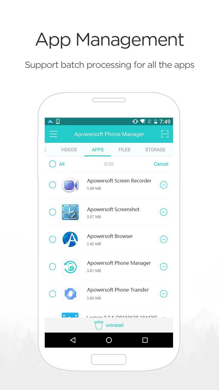 Apowermanager For Android Apk Download