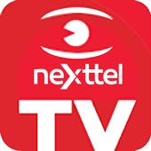 Nexttel TV icon