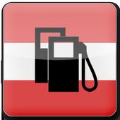 Benzinpreisvergleich AT - Günstig Tanken icon