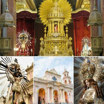 Catedral de Salta screenshot 8