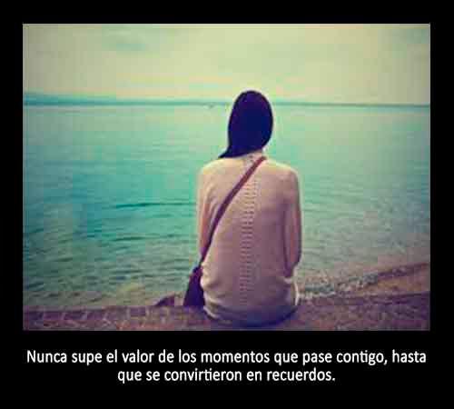 Frases Tristes De Soledad De Amor For Android Apk Download