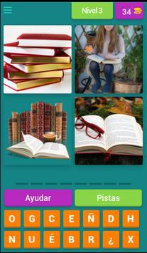 4 Fotos 1 Palabra screenshot 15