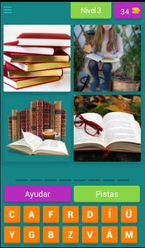 4 Fotos 1 Palabra screenshot 9