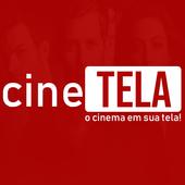 CineTela ícone