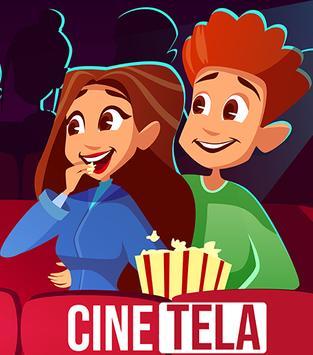 CineTela Cartaz