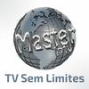 Master TV ícone