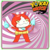 Super yo_kai Adventure Worl RUN icon