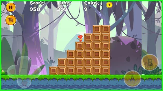 Super yo_kai Adventure Worl RUN screenshot 3