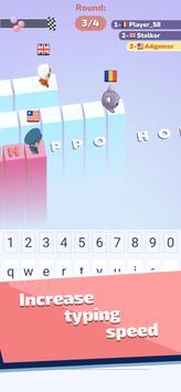 А4 Тайпер - играй и учись печатать быстрее скриншот 4