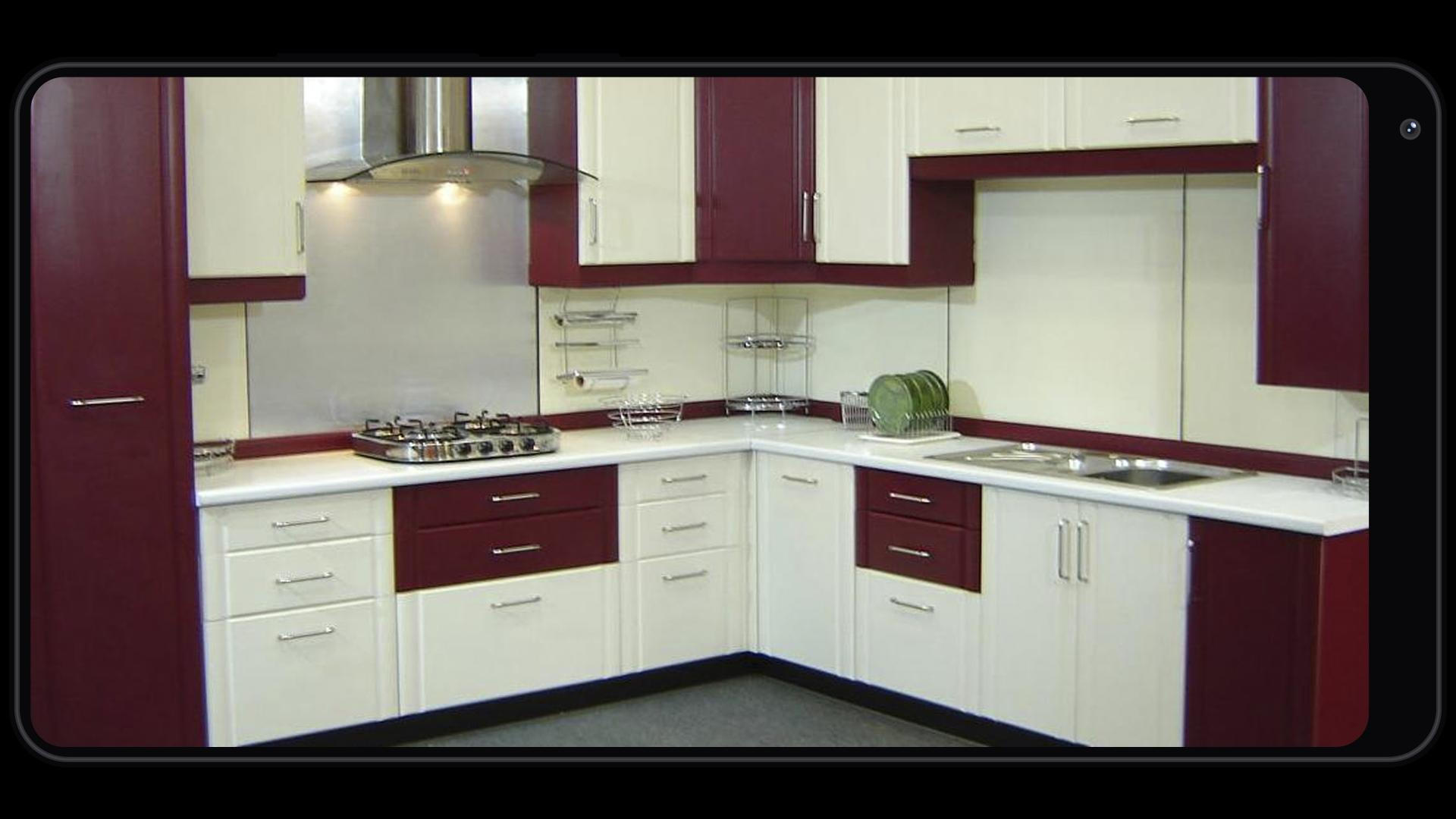 Latest Kitchens Designs 2019 for Android - APK Download