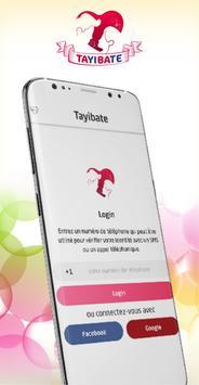 Tayibate screenshot 3