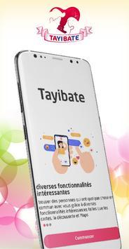 Tayibate screenshot 1