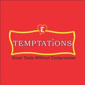 TEMPTATIONS icon