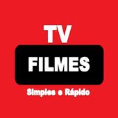 TV Filmes HD ícone