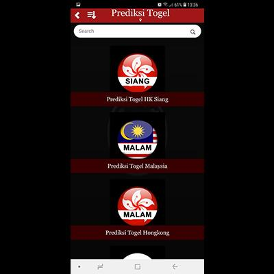Togel For Android Apk Download