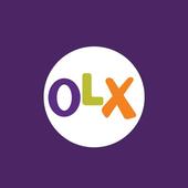 OLX आइकन