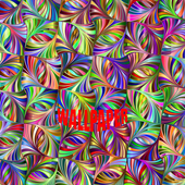 Trippy Pattern Wallpapers icon
