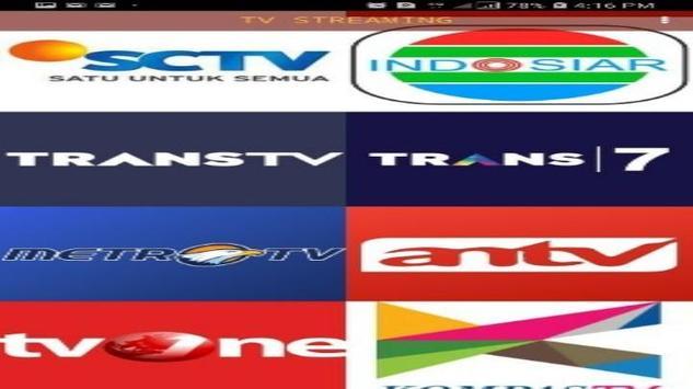 TV Streaming screenshot 3