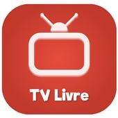 TV Livre 아이콘