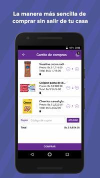 Venezuela Market screenshot 2