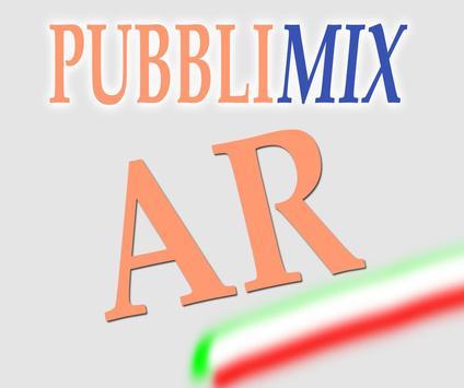 PubbliMix AR poster