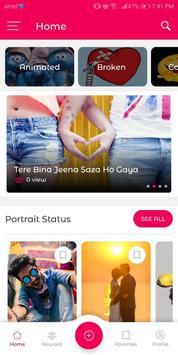 Best Vidstatus- WhatsApp, FB, IG - Earn money screenshot 6