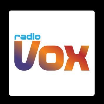 Radio Vox EC screenshot 1
