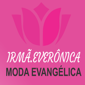 irmã everonica moda evangélica icon