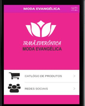 irmã everonica moda evangélica screenshot 1