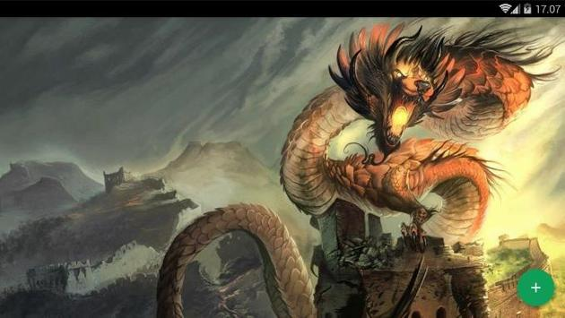 Chinese Dragon Wallpapers For Android Apk Download