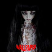 Doll Gothic Wallpapers icon