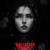 Draw Art Gothic Wallpapers icon