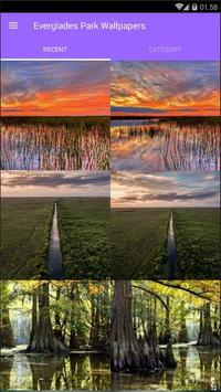 Everglades Park Wallpapers poster