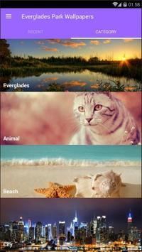 Everglades Park Wallpapers screenshot 2