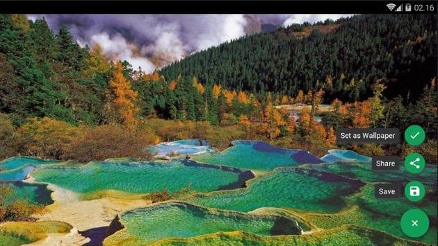 Huanglong River Wallpapers screenshot 5