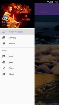 Sea Stone Wallpapers screenshot 2