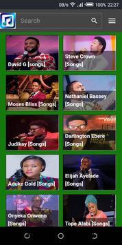 All Nigerian Gospel Music bài đăng