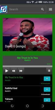 All Nigerian Gospel Music ảnh chụp màn hình 2