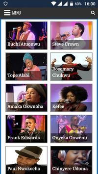 All Nigerian Gospel Music ảnh chụp màn hình 6