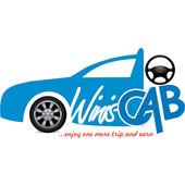 Winiscab Driver App icon