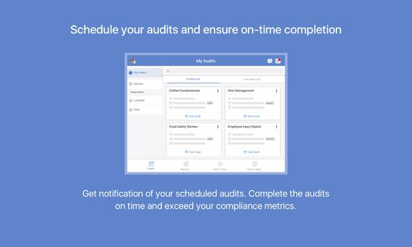 Workpulse Audit скриншот 8