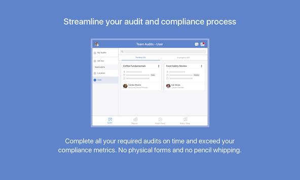 Workpulse Audit скриншот 9