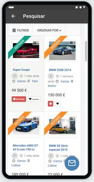 WebCar Carros. o N. 1 para Comprar e Vender screenshot 3