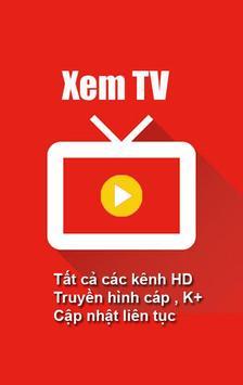 Xem TV ( Tất cả các kênh ) poster