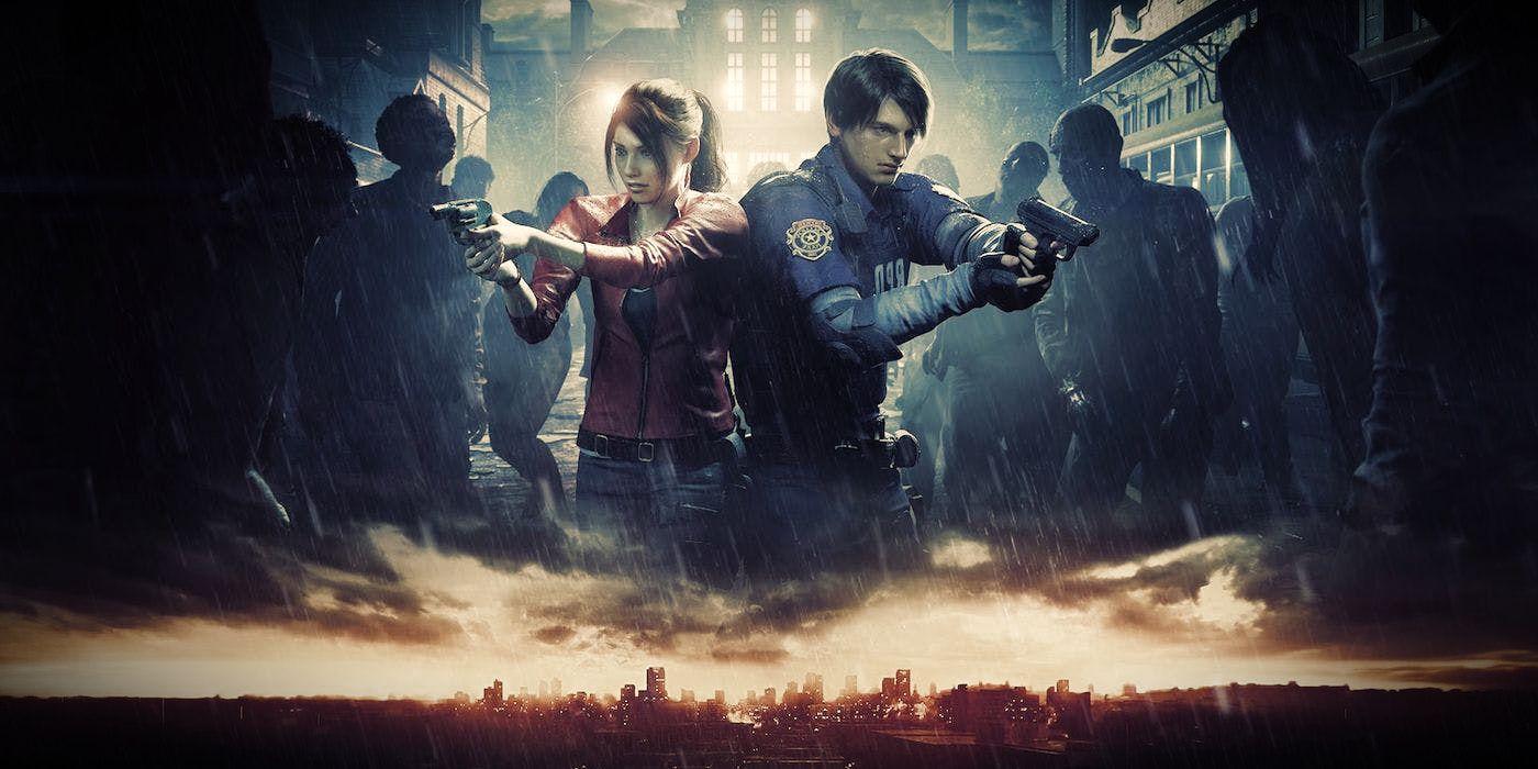 Resident Evil 2 Remake For Android Apk Download