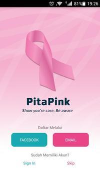 PITA PINK screenshot 5