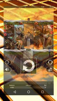 Золотой Слот poster