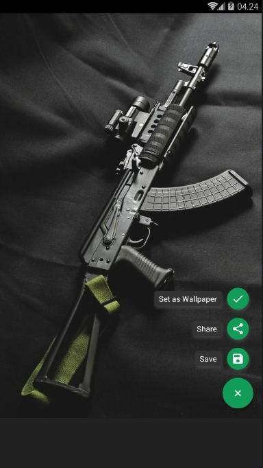 Ak 47 Wallpaper For Android Apk Download