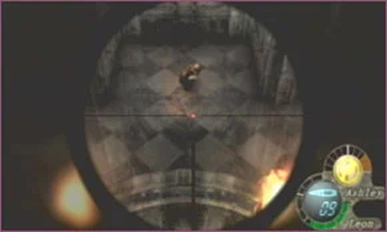 Resident Evil 4 Wiki Guide poster